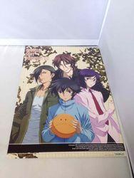 B40069 ガンダムOO A3 ポスター