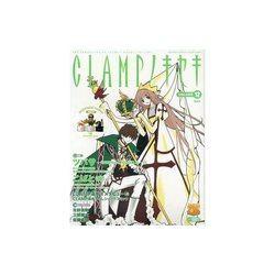 CLAMPノキセキ Vol.12 CLAMP