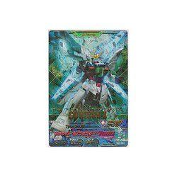 ガンダムX[トライエイジ/PR/BG1弾]
