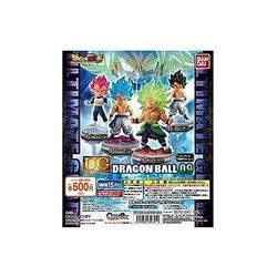 ドラゴンボール超ブロリー UGドラゴンボール09 全4種セット
