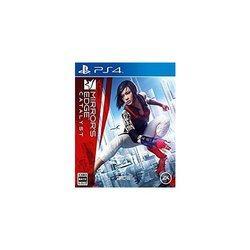 ミラーズエッジ カタリスト - PS4(video game)