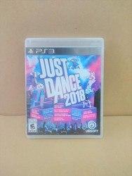 未使用 ps3ゲームソフト Just Dance 2018 (輸入版:北米) 【EMZ02】