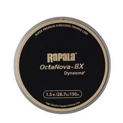 ラパラ OctaNova-8X(オクタノヴァ-8X) 1.5号/28.7LB/150m R8X150M15LG