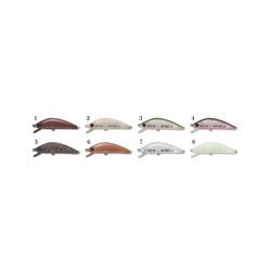 フォレスト i Fish AT 50HW No.5