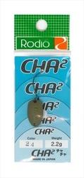 ロデオクラフト CHA2(チャチャ) 2.2g #24ダークオリーブ(マット)