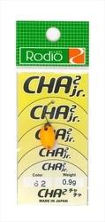 ロデオクラフト CHA2(チャチャ) Jr 0.9g #62 安塚リクエスト