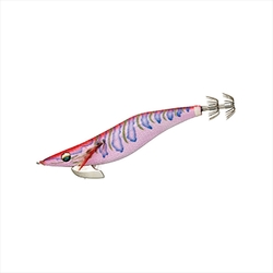 ダイワ エメラルダス ラトル タイプS 4.0号 ピンク-桜シュリンプ