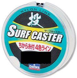 ダイワ Sキャスター4色ちから糸付R2ー12号