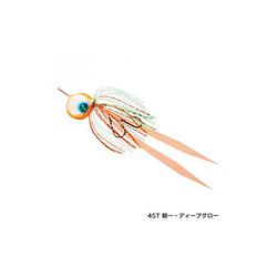 シマノ EJ-406MアサイチDPグロー45T