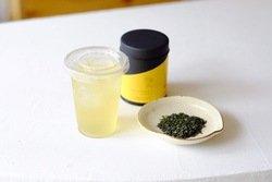 煎茶&ほうじ茶&釜炒り茶セット 50g茶缶