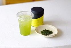 煎茶3種&ほうじ茶&釜炒り茶セット 50g茶缶
