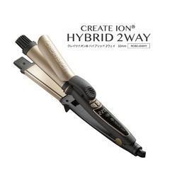 クレイツイオン ハイブリッド2WAY 32mm (4988338222195)