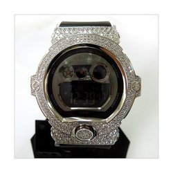BABY-G ベビージー カスタム レディース 腕時計 BG-6901,BG6901-LA-1W おしゃれ 少女時代 SNSD テヨン 芸能人 ブランド カスタムベゼル CROWNCROWN BG6900-008
