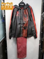 【中古コスプレ衣装】AMNESIA/シン(CROWD私服)(Mサイズ)