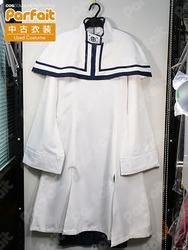 【中古コスプレ衣装】07-GHOST/テイト=クライン(XLサイズ)