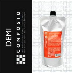 DEMI デミ コンポジオ CXリペア トリートメント 450g 詰替え