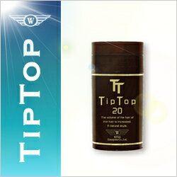 ティップトップ TipTop 20 20g No.3 ライトブラウン