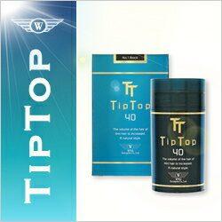 ティップトップ TipTop 40 40g No.7 ホワイト