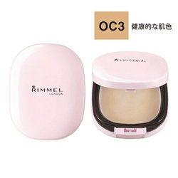 リンメル クイックパーフェクション コンパクト OC3 健康的な肌色 SPF30・PA+++/RIMMEL ファンデーション