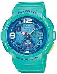 新品 カシオ CASIO 腕時計 BABY-G ベビージー BEACH TRAVELER BGA-190-3BJF レディース