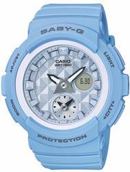 新品 カシオ CASIO 腕時計 BABY-G ベビージー ビーチカラーズ BGA-190BE-2AJF レディース