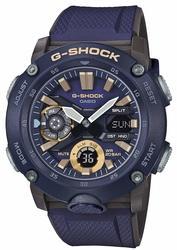 新品 カシオ CASIO 腕時計 G-SHOCK ジーショック カーボンコアガード構造 GA-2000-2AJF メンズ