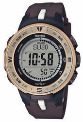 新品 カシオ CASIO 腕時計 プロトレック 日本自然保護協会 コラボレーションモデル ソーラータイプ PRG-330GE-5JR メンズ