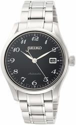 新品 [プレサージュ]PRESAGE 腕時計 自動巻(手巻つき) サファイアガラス 10気圧防水 SARX039 メンズ