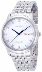 新品 [プレサージュ]PRESAGE 腕時計 メカニカル 自動巻(手巻つき) ハードレックス サファイアガラス 日常生活用強化防水(10気圧) ペア SARY059 メンズ