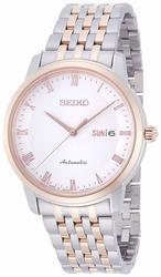 新品 セイコー SEIKO プレサージュ PRESAGE 腕時計 メカニカル 自動巻(手巻つき) ハードレックス サファイアガラス 日常生活用強化防水(10気圧) ペア SARY062 メンズ