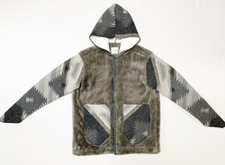 19MW  Two Blankets hoodie