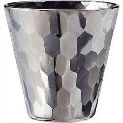 メタリック グラス