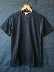 GLEEM Tシャツ 318 [318] (ブラック)
