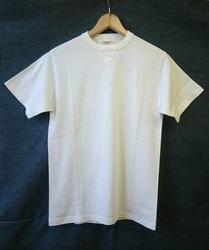 GLEEM Tシャツ 318 [318] (ホワイト)