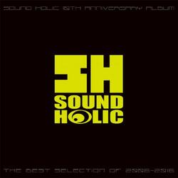 [TOHO PROJECT CD]THE BEST SELECTION -SOUND HOLIC-