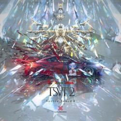 [TOHO PROJECT CD]TOHO SPEED -Vertex Tuned 2- -LiLA
