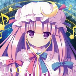 [TOHO PROJECT CD]LOCK -monochrome-coat feat.めらみぽっぷ-