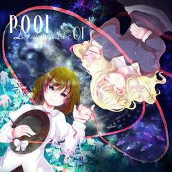 [TOHO PROJECT CD]Dramatic01 -POOL-