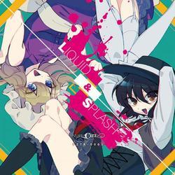 [TOHO PROJECT CD]Liquid & Splash -Pizuya's Cell-