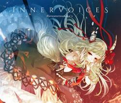 [TOHO PROJECT CD]INNER VOICES -発熱巫女~ず-