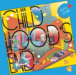 [TOHO PROJECT CD]CHILD HOOD