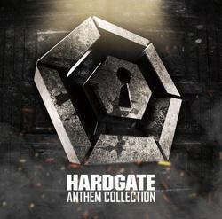 [同人音楽]HARDGATE ANTHEM COLLECTION -Japanese Stream Hardcore-