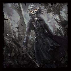 [同人音楽]Nightmare Crisis -Japanese Stream Hardcore-