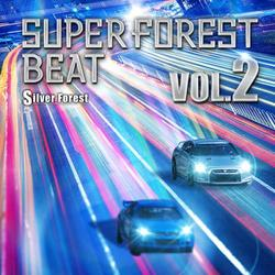 [TOHO PROJECT CD]Super Forest Beat VOL.2 -Silver Forest-