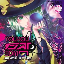 [TOHO PROJECT CD]東方インストEDM7 -Spacelectro-