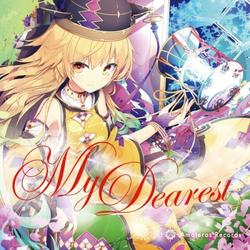 [TOHO PROJECT CD]My Dearest -Amateras Records-