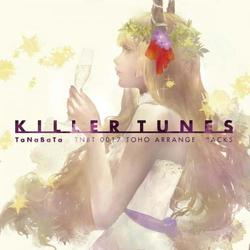 [TOHO PROJECT CD]KILLER -TaNaBaTa-