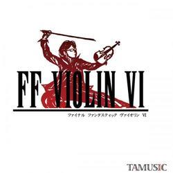 [同人音楽]FF VIOLIN VI -TAMUSIC-