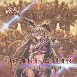[同人音楽]Strain Of Wonder -Astral Renovation- -SOUTH OF HEAVEN-