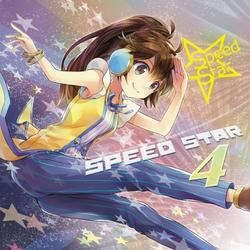[同人音楽]Speed Star 4 -RTTF Records-